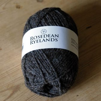 2015 Rosedean Ryelands Yarn