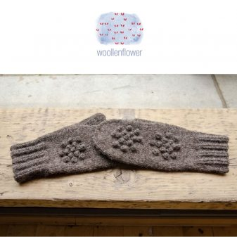 Sheepfold Mittens